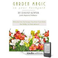 "UK Edition Kindle Nation Daily Free & Bargain Book Alert for Friday, August 20, 2010: Build Your Kindle Library Now Free UK Kindle Listings, plus ""Garden Magic!"" by Today's Sponsor"