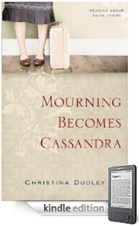 Kindle Nation Daily Free Book Alert, Friday, October 22: New Free Guides to Managing Personal Finances, People, and … just maybe … Everything Else? plus Mourning Becomes Cassandra by Christina Dudley (Today's Sponsor), and over 100 more fully updated and category-sorted free Kindle ebook listings