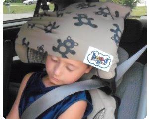 Head Snuggler by Melrose Kids, Inc.