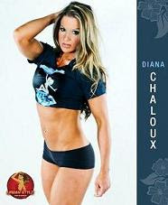 Diana Chaloux Fitness Model