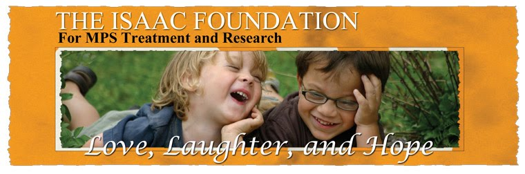 The Isaac Foundation News Blog