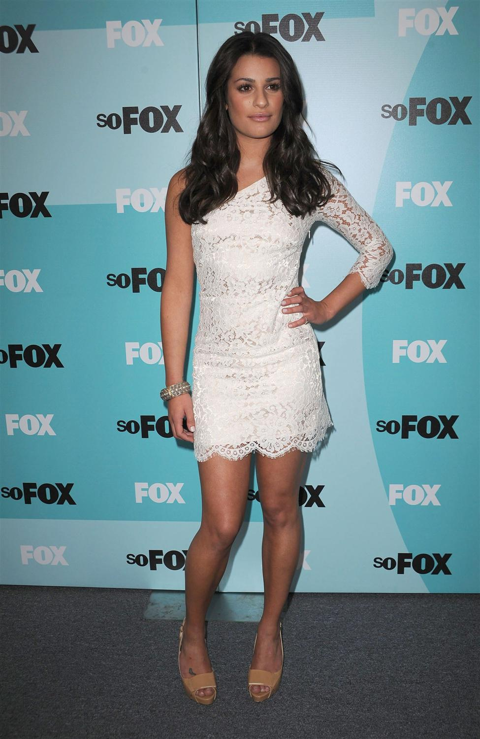 Fashion diva lea michele fashion look - Lea michele diva ...