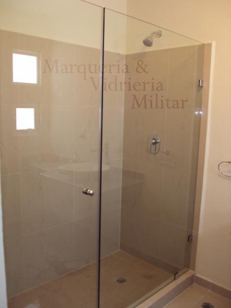 Secci n vidrier a puertas para ducha for Puertas de ducha