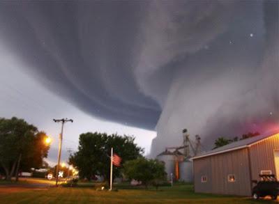 naturalQ Kumpulan Foto Bencana Alam, Indah Namun Mengerikan!