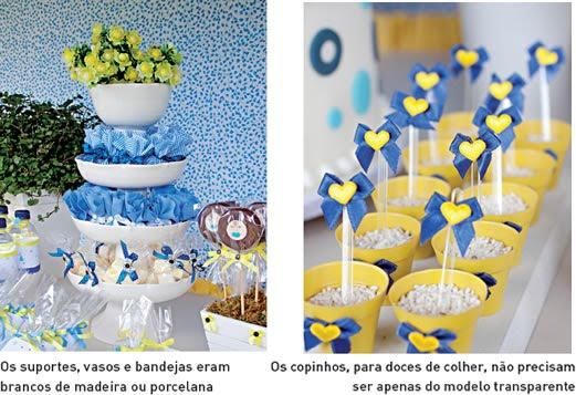 decoracao azul e amarelo para cha de bebe:terça-feira, 31 de agosto de 2010