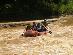 WW Rafting Nenggiri
