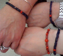 stroke bracelets