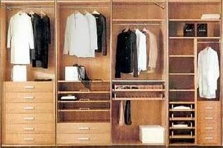 Premium amoblamientos interiores de placard for Interiores de placard