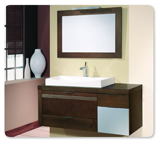 Premium Amoblamientos.: Muebles para baño