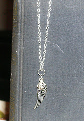 """Take Flight"" Necklace"
