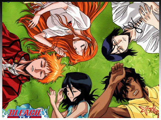 Bleach Introduction