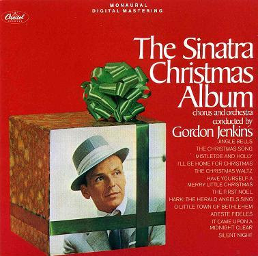 Kenneth In The 212 Music Box Frank Sinatra