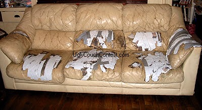 The Furniture Diaries Chapter 1 The Sofa The Polished
