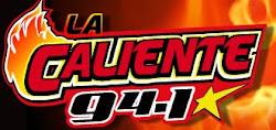 La Caliente 94.1 FM Monterrey, NL
