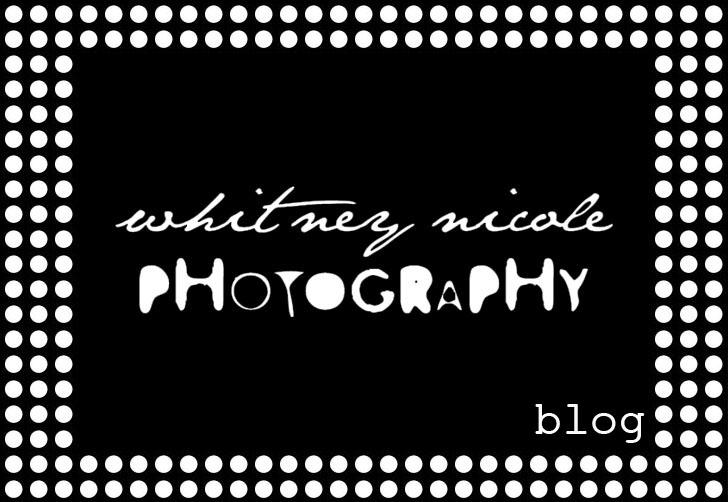 Whitney Nicole Photography