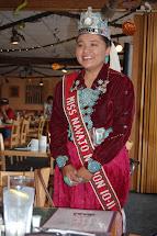Navajo Traditional Clothing Dress