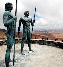 Aborigenes Canarios