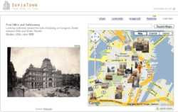 Fotos antiguas de ciudades del mundo SepiaTown