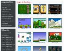 Juegos de Mario Bros online