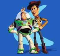 Toy Story 3 Trailer HD