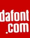 Descargar fuentes gratis Dafont