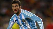 Goles de Argentina a Corea Argentina 4 Corea 1 tres goles de Higuain
