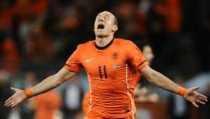 Goles de Holanda Uruguay Holanda 3 Uruguay 2 video