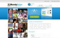 MundoFotos red social de fotografía