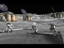 Juego de la NASA Moonbase Alpha