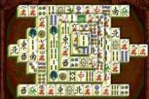 Mahjong juegos de solitario Mahjong online