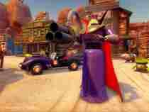 Toy Story 3 en videojuego para PS3