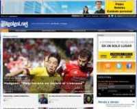Gol Gol Gol noticias de futbol internacional online