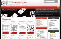 Puzzles, cruzadas, sudokus y otros juegos Pasatiempos Online