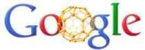 Logo de Google descubrimiento del Fullereno