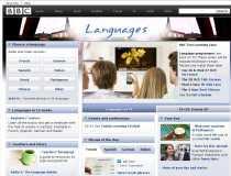 Aprender inglés y otros idiomas online BBC Languages aprender ingles, francés, alemán, italiano, español online