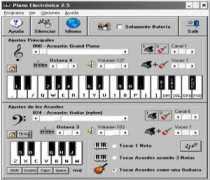 descargar el piano electrico 2.5