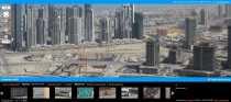 Foto de Dubai en 45 Gigapixeles