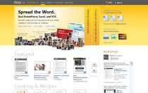 Docs for Facebook crear y editar documentos online