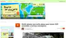 Blog de viajes y turismo Diario del Viajero