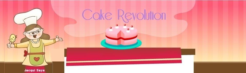 Cake Revolution