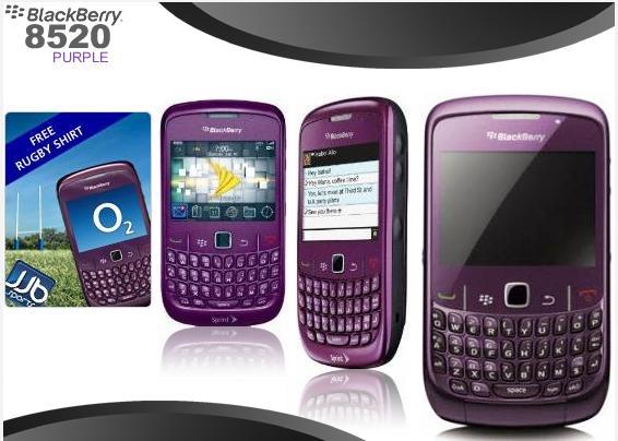 Best Selling Mobile Phone: Purple - 42.1KB