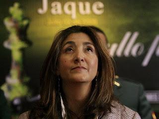 Ingrid+betancourt+video+donde+la+violan
