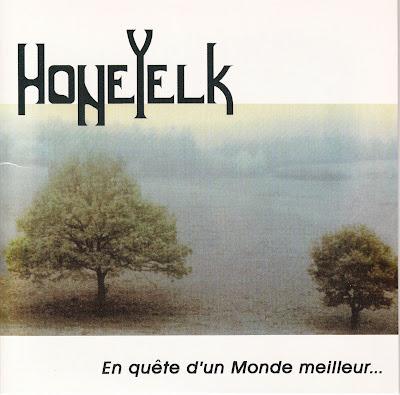 Honeyelk - En Quete D'un Monde Meilleur... [1979]