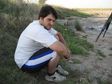GAFFER. Alejandro Domé