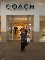 Coach Outlet @ San Francisco
