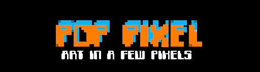 Pop Pixel