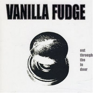 Vanilla Fudge - Out Through the In Door,2007