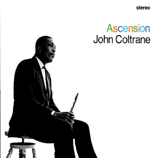 Coltrane - 4 discos John_Coltrane_-_Ascension_-_Front