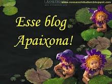 Mimo da amiga Sandra Andrade- conheça outros mimos dela clicando no selo