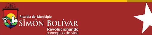 """Alcaldía del Municipio """"Simón Bolívar"""""""